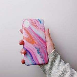 Casely IPhone X/Xs case